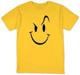 Evil Smiley T-Shirt