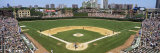 Illinois, Chicago, Cubs, Baseball Fotografie-Druck von  Panoramic Images