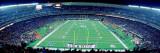 Philadelphia Eagles Football, Veterans Stadium Philadelphia, PA Fotografie-Druck