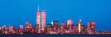 Evening Lower Manhattan New York, NY Photographic Print
