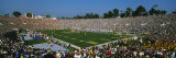 High Angle View of a Football Stadium Full of Spectators, the Rose Bowl, Pasadena Fotografisk trykk av Panoramic Images,