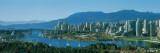 Vancouver British Columbia Canada Fotografisk trykk av Panoramic Images,