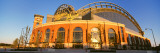 Miller Park Milwaukee, WI Photographic Print by  Panoramic Images