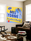 Mel Torme - Instant Party Wall Mural