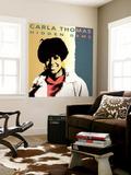 Carla Thomas - Hidden Gems Wall Mural