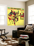 Wes Montgomery Trio - A Dynamic New Sound Poster géant