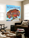 Bob Scobey - The Scobey Story, Vol. 2 Wall Mural