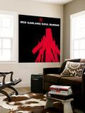 Red Garland Quintet - Soul Burnin' Veggmaleri