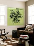 Sonny Stitt - Kaleidoscope Vægplakat