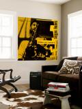 Sonny Rollins - Sonny Rollins with the Modern Jazz Quartet Poster géant