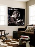 Miles Davis All-Stars - Jazz Showcase (Miles Davis) Veggmaleri