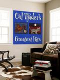 Cal Tjader - Greatest Hits Wall Mural