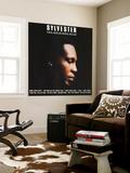 Sylvester, The Original Hits Wall Mural