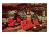 Dark Cocktail Lounge Pósters