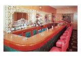 Cocktail Lounge Lámina