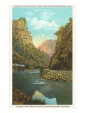 Glenwood Springs, Colorado Pósters