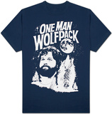The Hangover - One Man Wolf Pack Tshirts