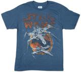 Star Wars - My Squadron T-skjorte