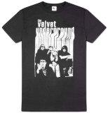 The Velvet Underground - Band With Nico T-skjorter