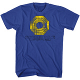 Robocop - OCP Security Shirts
