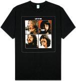 The Beatles - Let it Be II T-skjorte