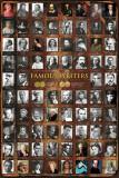 Famous Writers Bilder