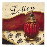 Lotion Poster af Gregory Gorham