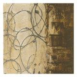 Earth Layers VIII Prints by Selina Werbelow