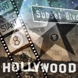 Sunset Blvd. Posters por Keith Mallett