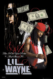 Lil Wayne Plakater