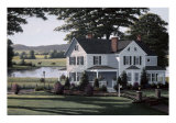 The Country Inn Prints by Bill Saunders