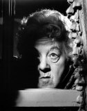Margaret Rutherford Foto