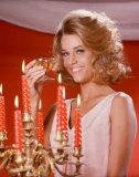 Jane Fonda Fotografía