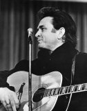 Johnny Cash Fotografía