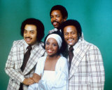 Gladys Knight & The Pips Foto