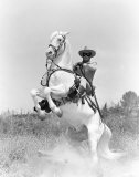 Clayton Moore Photo