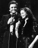Johnny Cash Fotografía