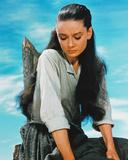 Audrey Hepburn, The Unforgiven (1960) Fotografia
