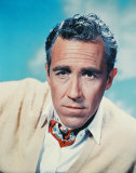 Jason Robards Fotografía