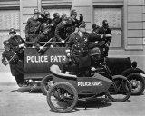 Keystone Cops Fotografia