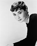 Hepburn, Audrey Photographie