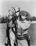 Il cavaliere senza volto Foto