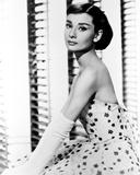 Audrey Hepburn 写真