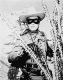 The Lone Ranger Fotografía