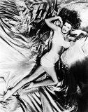Rita Hayworth Fotografia