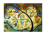 Follow The Wind Posters por Megan Aroon Duncanson