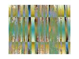 Looking Glass Kunstdrucke von Ricki Mountain