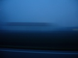 Blurred Road Scenery Prints by Philippe Lejeaille