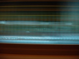 Blurred Store Front Prints by Philippe Lejeaille