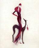 My Lady I Posters av Marilyn Robertson